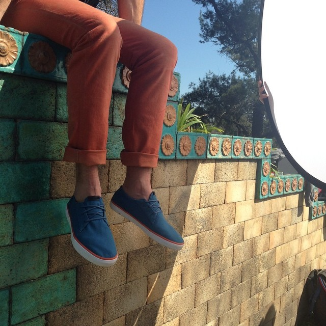 Falta cada vez menos... #Volcomfootwear #Septiembre2014 #staytuned #Volcom