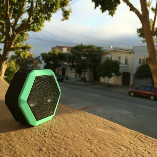Stoop Life. #morning #SF #green  #boombotix