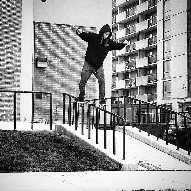 Team rider from #Delaware @beaunerbeau⛄️#frostyheadwear #frostyvision #skateboarding #metrogrammed