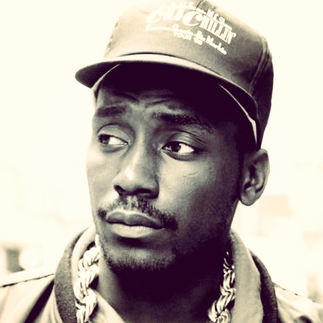 Here's to @officialbigdaddykane #aintnohalfsteppin #lovematuse