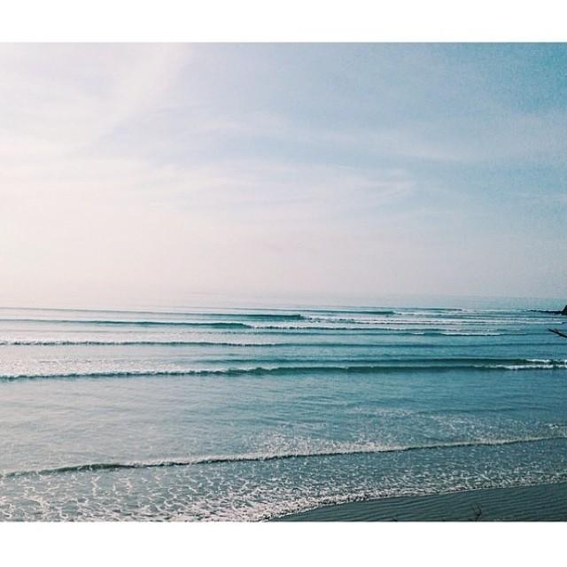 ~ @chloevetterli s view in #Baja ~ #LuckyHer