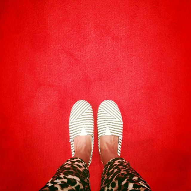 Day #2 >> Red Carpet Entrance at #FNPlatform ;) #WESEEYOU #MAGICREADY  #Vegas