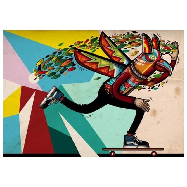 #Sk8Hi #ArteVans #SkateVans Conseguilas: vansargentina.tumblr.com/puntosdeventa