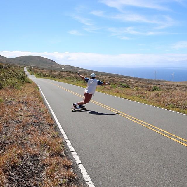 @seanotang #Hawaii