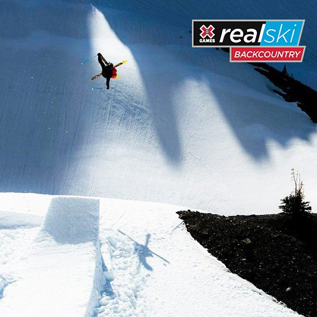 We're giving seven of the world's best freeskiers a shot at X Games GOLD!  Hit the link on our profile page to check out the official teaser video.  #RealSki starts on Aug. 27.