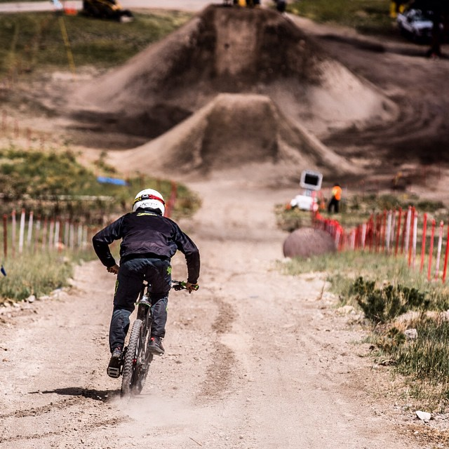 24 hours from now @camzink will attempt the #mammothflip live on @espn -- @mammothmountain @monstenergy  Photo @petermorning