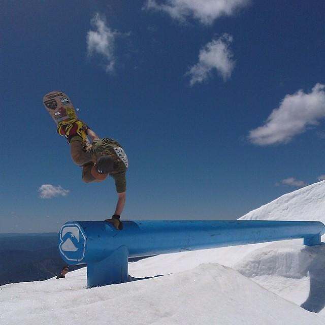 @rakejose421 miller flipping at Windells