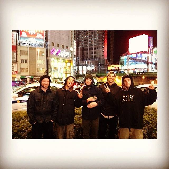 #regram A great photo of the Flux team from their trip to Japan last winter with @devocam @erikleon_ @krocadil @sababa_life @scottyvine #fluxbindings