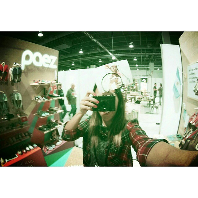 wrap up Vegas! It's been a blast! #FNPlataform #vegas #weseeyou #magicready #wetrip #paezshoes