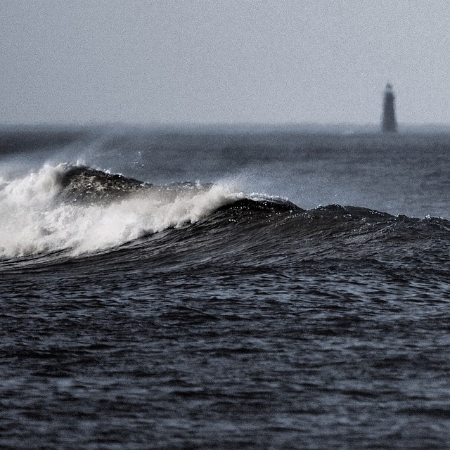 New England. #coldwatersurf #newengland