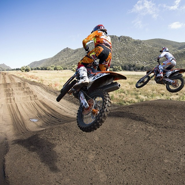 Jump to it #liftoff #motocross