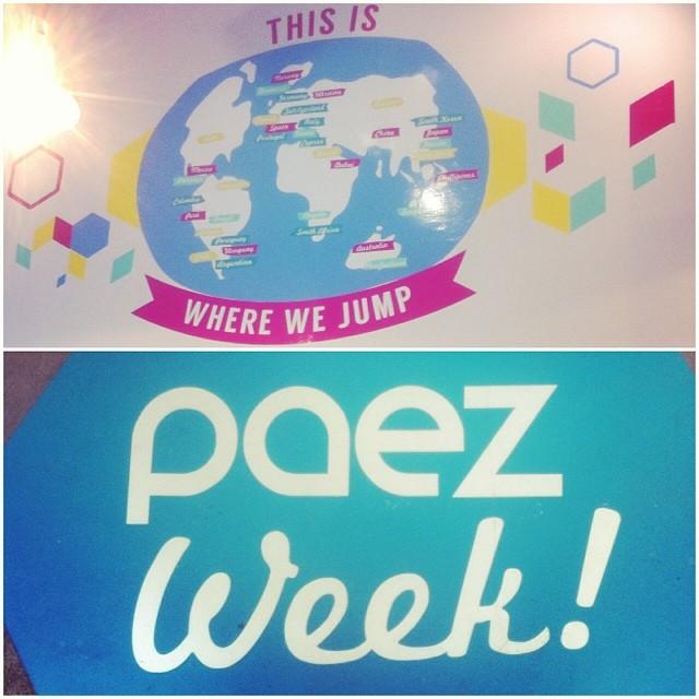 Páez Store Por favor step insiste #paez #paezshoes #paezweek #paezfamily