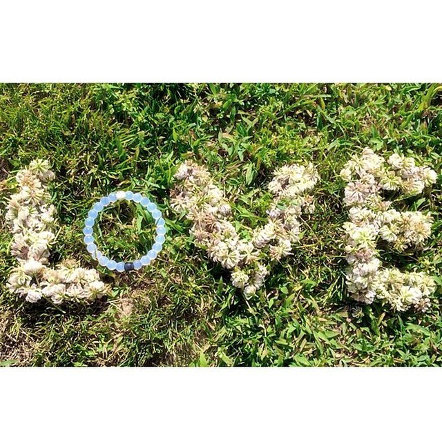 Feeling the LOVE #livelokai  Thanks @isabella_lopiccolo