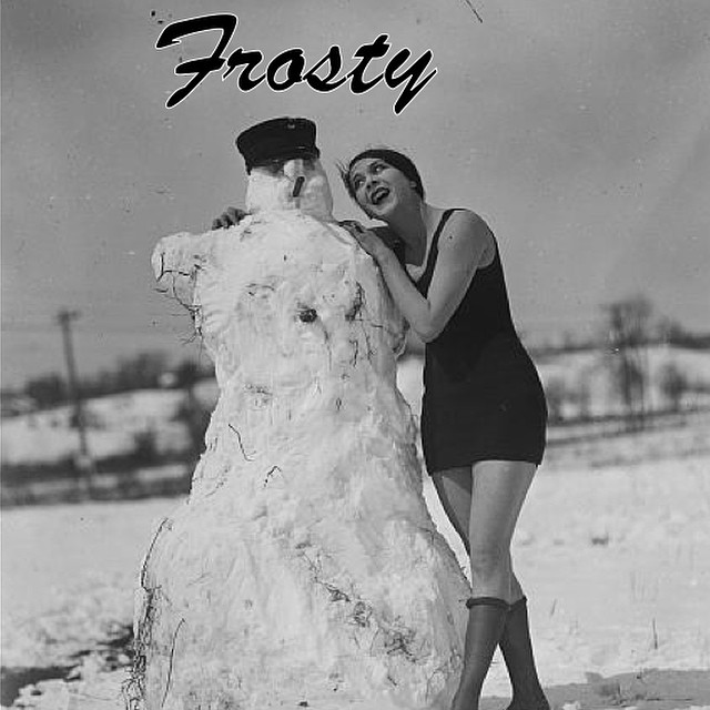 Design by @phizzout coming soon to be printed on t-shirts. #frostyheadwear #embraceyouropportunity