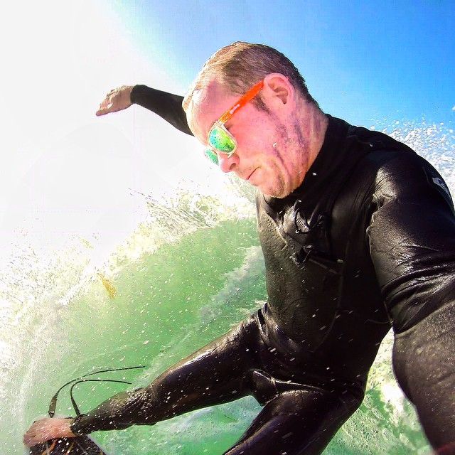 Save 30% with promo code BACK2SCHOOL #Kameleonz #BackToSchool #LifesABeach #GoPro #GoProOfTheDay #Surfing pic by @beerescuellc using his @MyGoMount & @GoPro