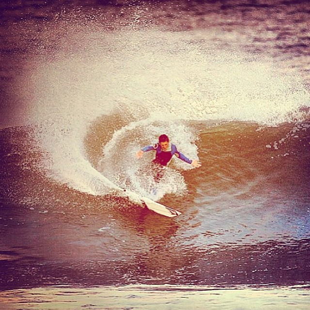 Otra tremenda foto de Feli Suárez #volcomsurf #team @felisuarez1 . PH: @juanbacagianis #volcomfamily