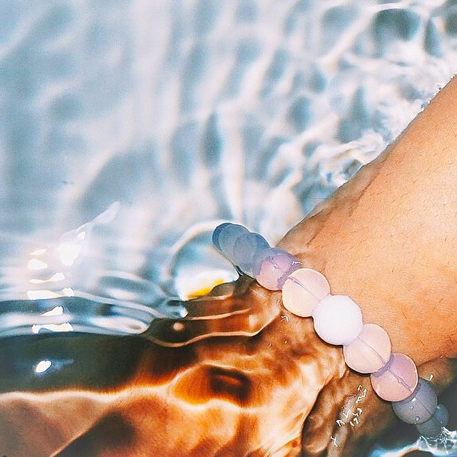 Soaking up the last of summer #livelokai  Thanks @nxphilim