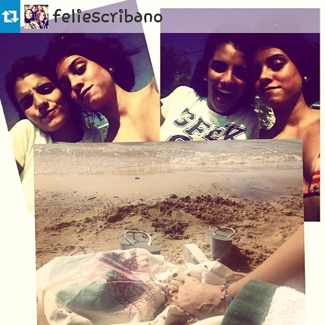 #Repost from @feliescribano with @repostapp —  Solcito ☀