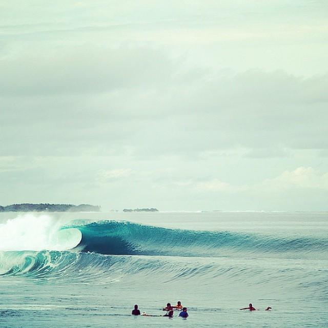 Mind surf this #lovematuse