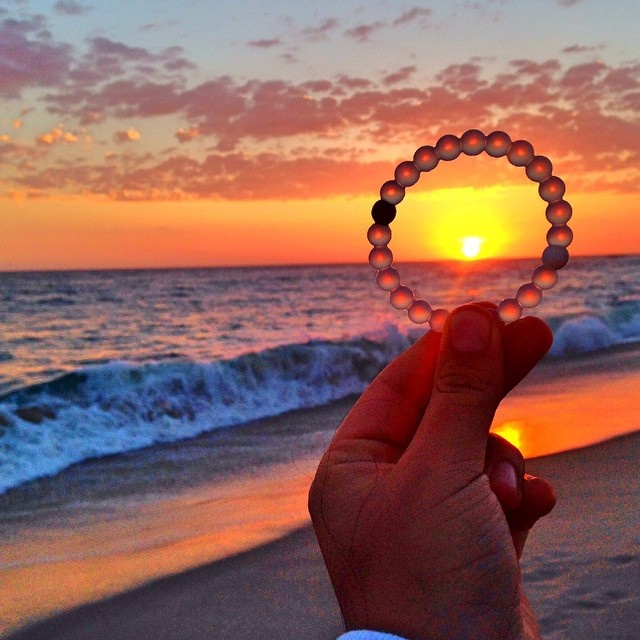 Weekend wind down #livelokai