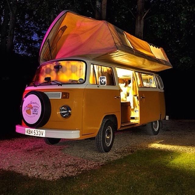 Grab your Rumpl, and enjoy the night. #vanlife #van #outdoors #adventure