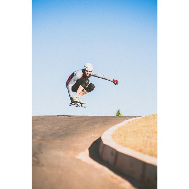 Sweet jump @pauloolins