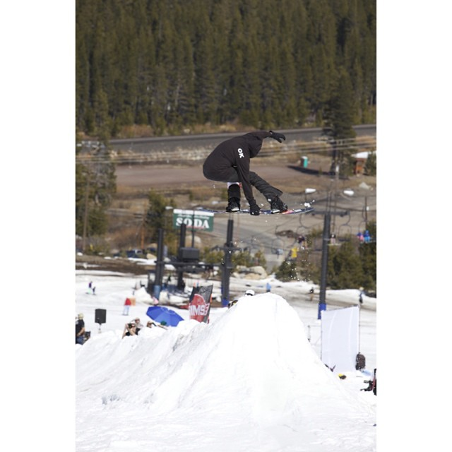 The Legends contest at Soda Springs has been bringing together old friends for years. I look forward to seeing guys I haven't seen for decades and meeting some for the first time. This year I took a few runs on my #Jetson board to how she handled old...