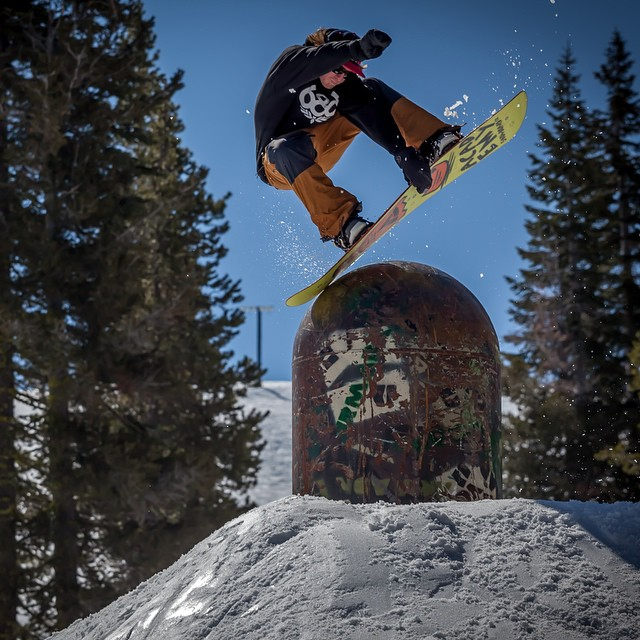 Head over to @snowboardermag and check out the @686 #reeltalk with @ryan_tarbell talking about how he gets ready for the upcoming winter!! Make sure you're ready by grabbing the 14/15 #propacamba from your local shop. #academykidsrule #goodpeople...