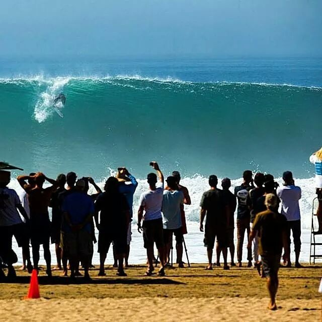 Advocate @whoisjob at the Wedge || #doepicshit #thesweetlife #nectarshades photo @tomcarey