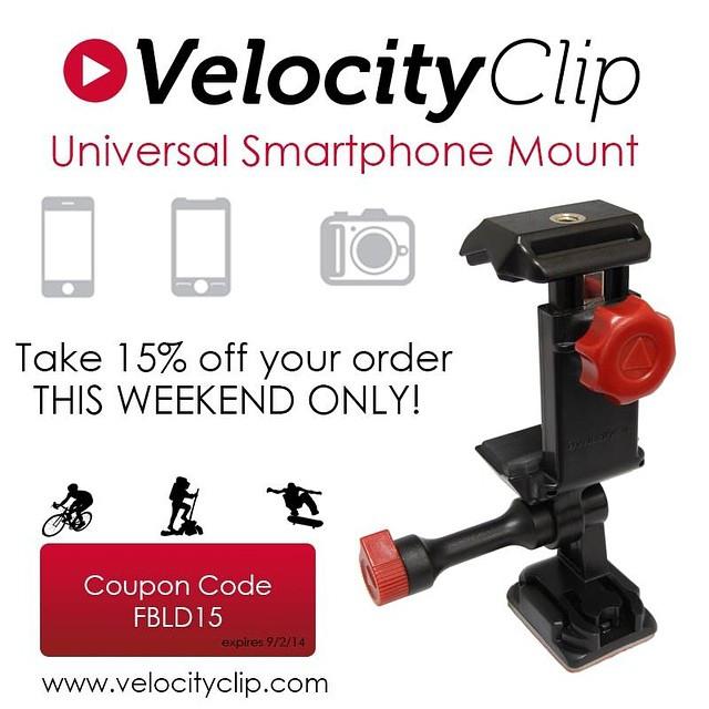 #velocityclip #coupon