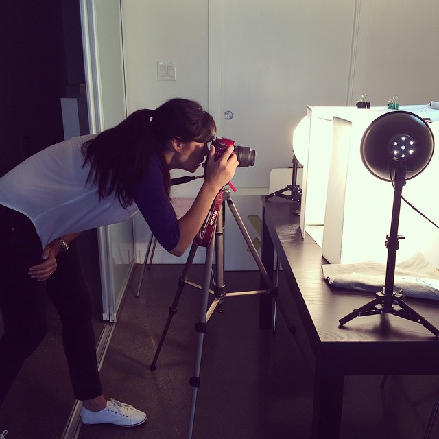 Getting the shots of the new 2015 colours #xshelmets #photography