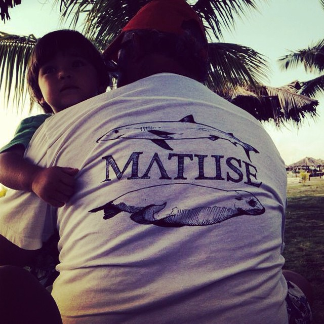 Matuse Family picture courtesy of @bzg1607 and Caracas, Venezuela #lovematuse