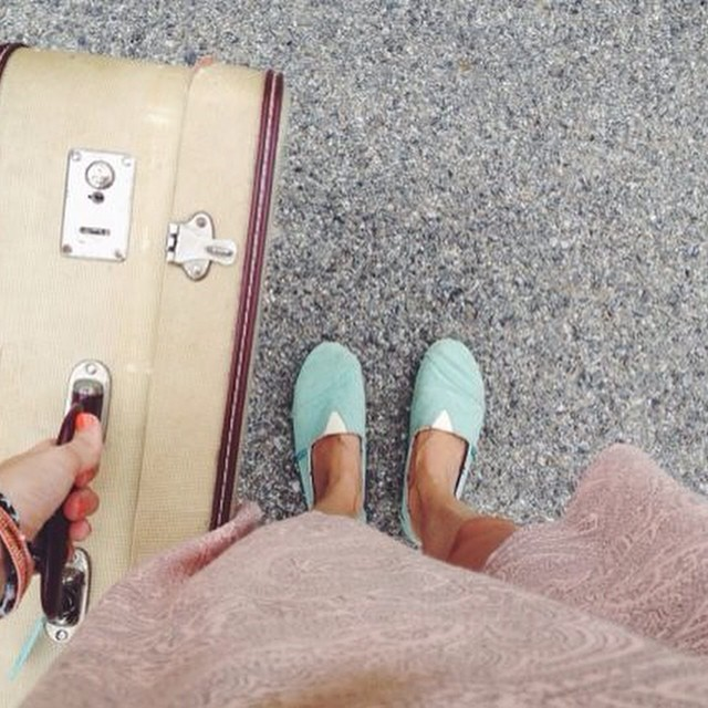 Go ahead! Live your summer dreams! #paezshoes #paezsummer