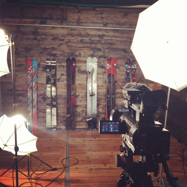 Shooting product vids with @pusschops at The House in Minnesota today. Come and get em @thehouseboardshop