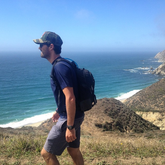 @mcelberts blending in nicely #hiking #pointreyes #california #wildlife #wild #sanfrancisco