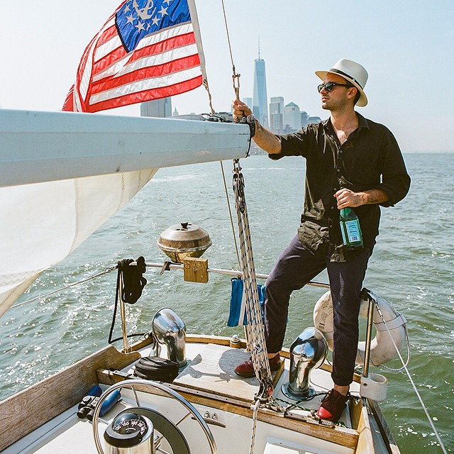 Happy #laborday from all of us at Coal & @wearethegoodlife. We hope the long weekend brings you time for relaxation, for there is much more work pending on the horizon. Take time to shop coalheadwear.com today and receive 40% off everything |...