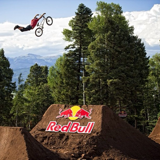 Ready? Red Bull Dreamline takes flight on NBC 5pm ET/2pm PT