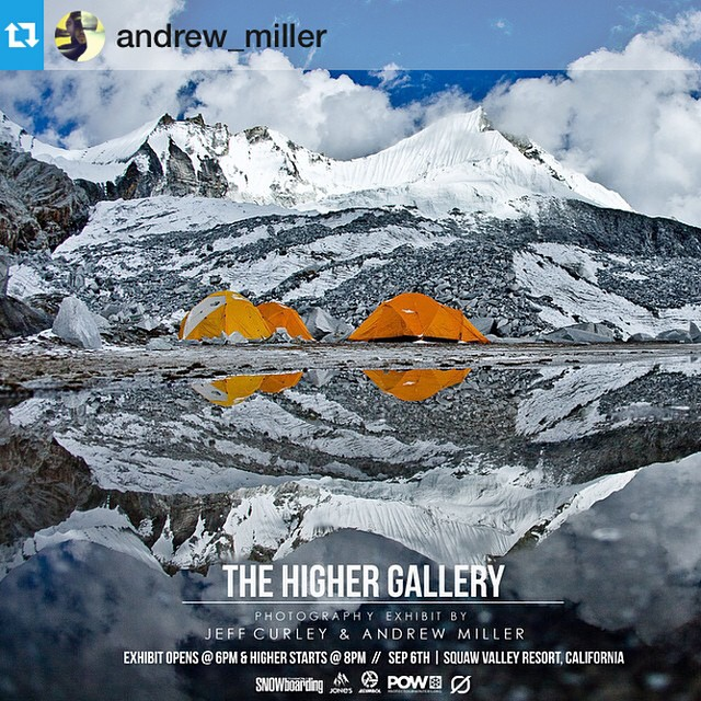 It's an honor to be involved in this project with photographers @andrew_miller and @curleyphotos along with @jonessnowboards and @tetongravity Repost from @andrew_miller ---