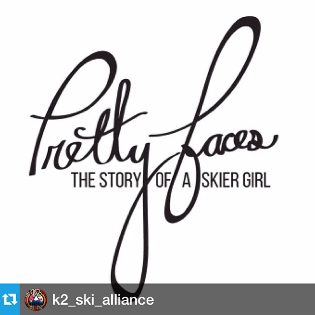 Here we go! September 30th, dropping at the Boulder Theatre. @prettyfacesmovie #prettyfaces #Repost from @k2_ski_alliance with @repostapp --- The teaser is here for Pretty Faces...link in our profile! Thanks to @lynseydyer and the entire crew of people...