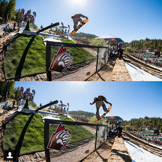 @bear_mountain s Hot Dawgz & Hand Rails is coming up on September 27th. Will you be there? #regram from @_justinmulford and photo from @benbirk #fluxbindings
