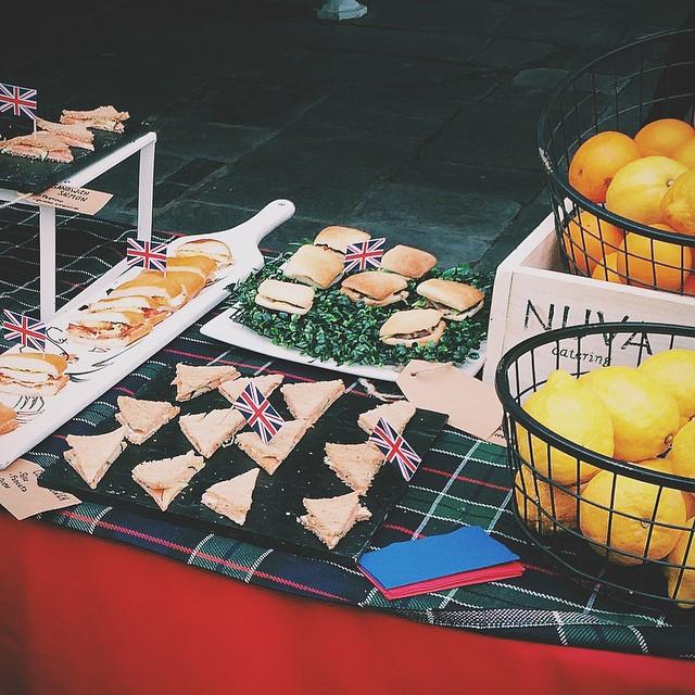 Mas imagenes de lo que se viene en el blog sobre lo que fue el #runway #springsummer15 de @pepejeans_ar #fashion #buenosaires #argentina #instafood #cocktail #pepejeanslondon #juananomuerdas #food