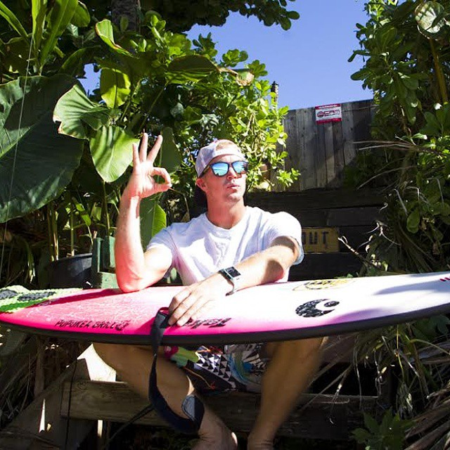 @whoisjob in the Mahalo || #nectarshades #thesweetlife #likeaboss