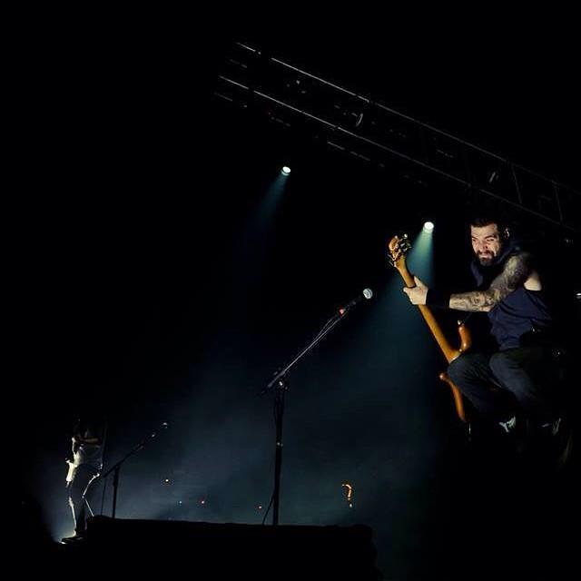 Mejor Álbum rock pesado punk: Carajo @carajomusic #premiosGardel2014 felicitaciones familia! #VolcomEnt