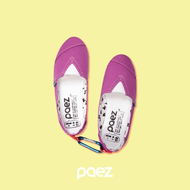 Need a Páez for the road? How about some Páez backpackers ? #paez #backpack #trip #journey #backpacker #shoes #comfy