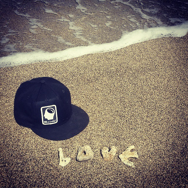 HI Minded Love #himinded #maui #hawaii #surfcompany #aloha #surf #surfing #beach #ocean #beautiful #surfapparel #ocean #waves
