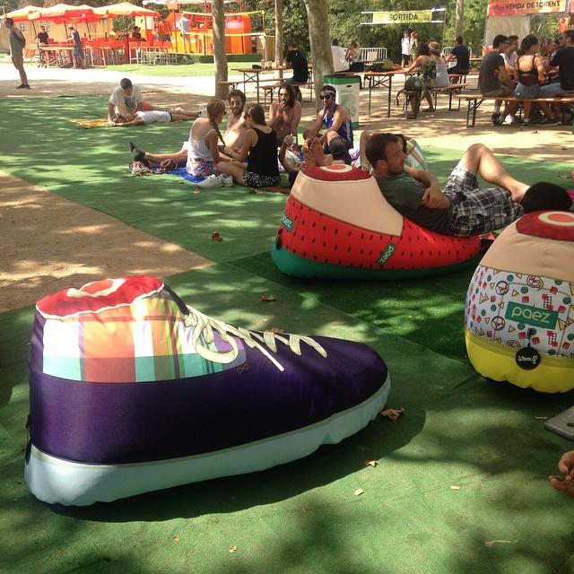 Gigant #Paez boots!