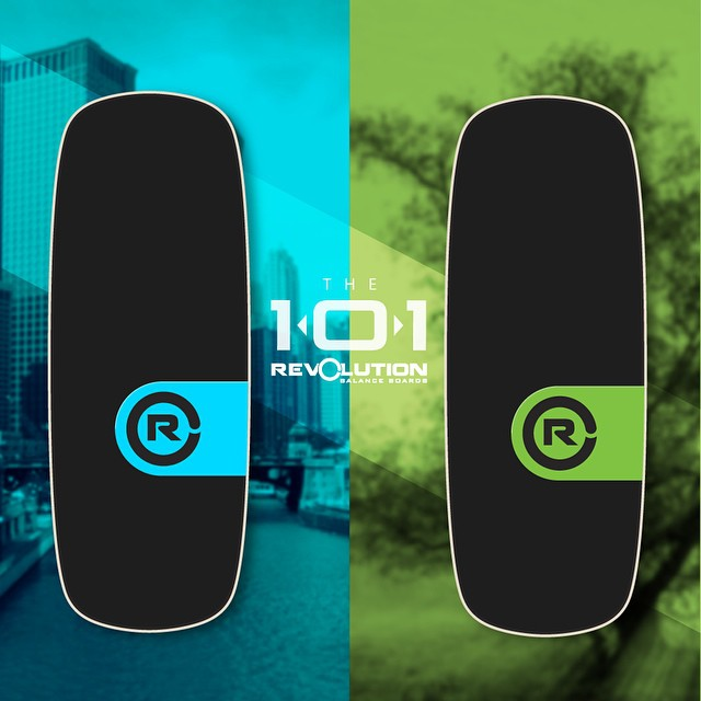 What is your favorite color for the 101 #balanceboard. Blue vs. Green leave your Comment below
