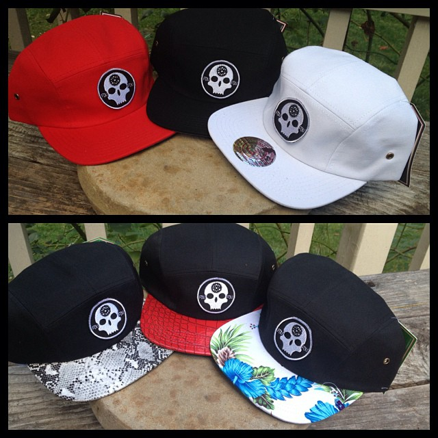 New product coming out! Which are your favorites!? #bmx #fdvclothing #camperhat #5panel #riderowned