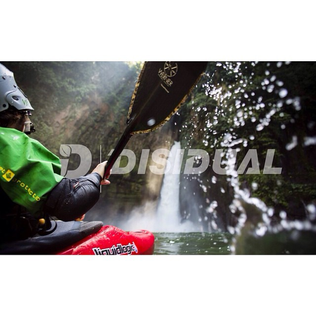 Happy Hump Day! #disidual #kayak #whitewater #explore #sendit www.disidual.com