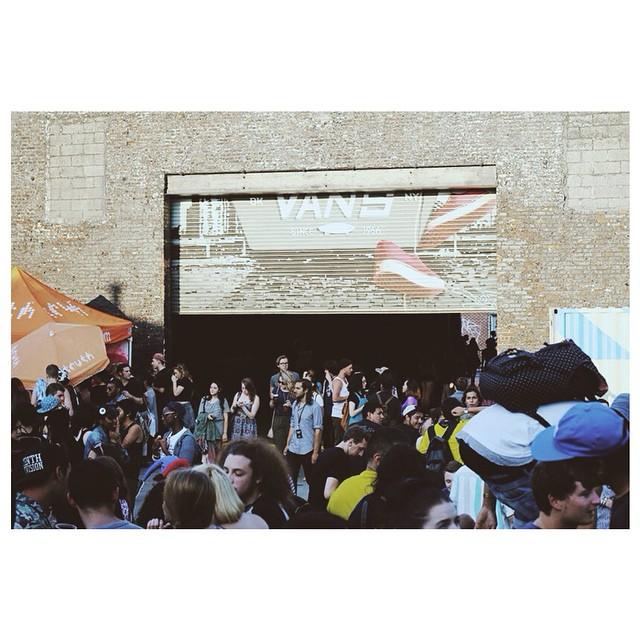 La House Of Vans es un espacio multidisciplinario en el que conviven el arte, el skate y la música, ubicada en la zona más cultural de Brooklyn (NY). ¿Querés conocerla? Participá del concurso #ClassicBuenosAires en alguna de las 3 categorías (diseño,...